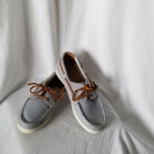 Lacoste Shoes - LACOSTE Sperry Boat Casual Shoe - BRAND NEW